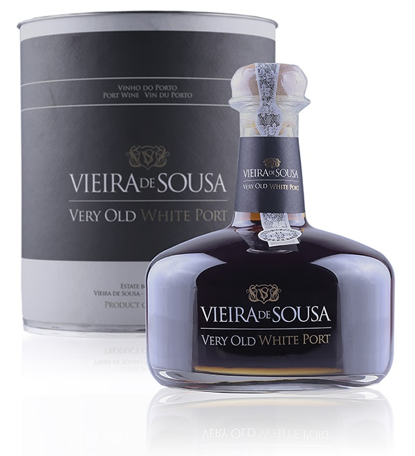 VIEIRA DE SOUSA VERY OLD WHITE PORT