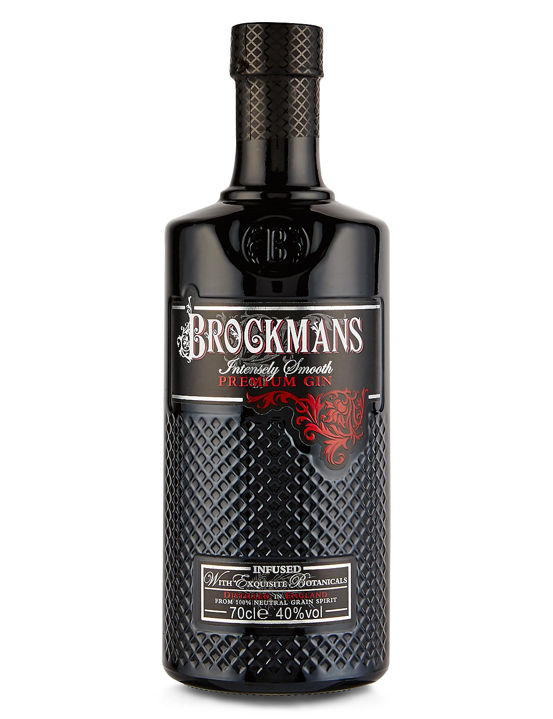 BROCKMANS COMPOUND GIR