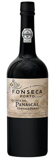 FONSECA QUINTA DO PANASCAL VINTAGE 1987
