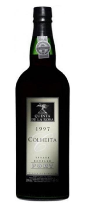 LA ROSA LBV 1997