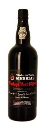 MESSIAS-QUINTA DO CACHÃO VINTAGE 1989