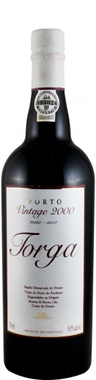 TORGA VINTAGE 2000