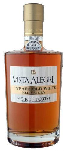 VISTA ALEGRE WHITE + 40 ANOS