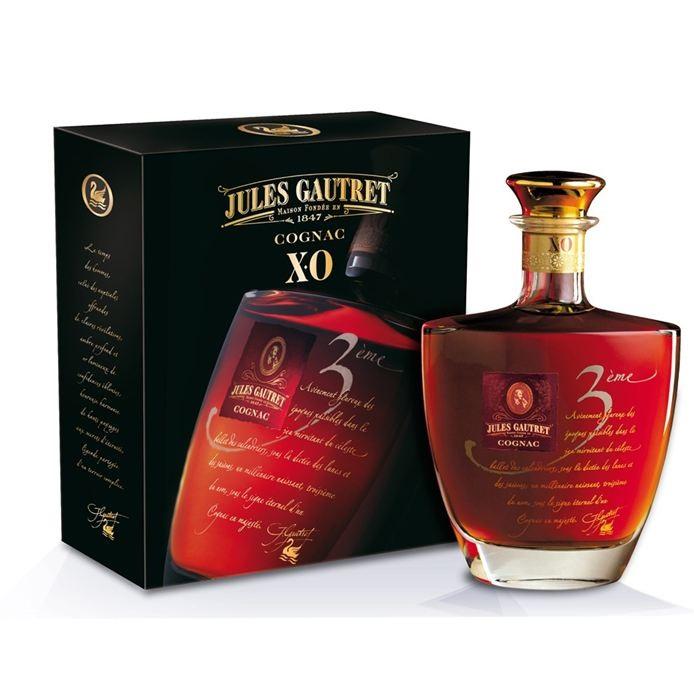 cognac JULES GAUTRET XO